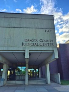 DakotaCountyJudicalCenter