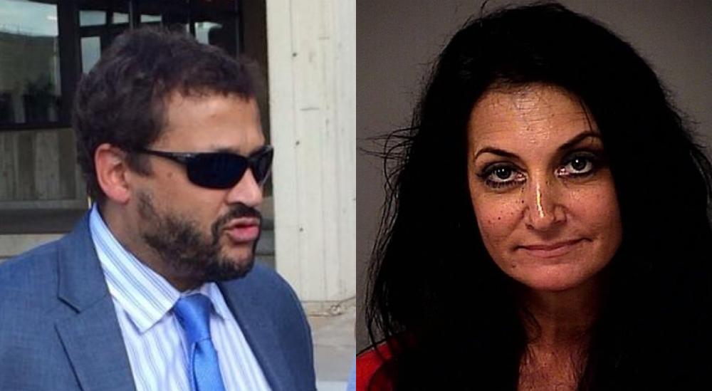Twitter summary: Day 4 of Sandra Grazzini-Rucki's criminal trial