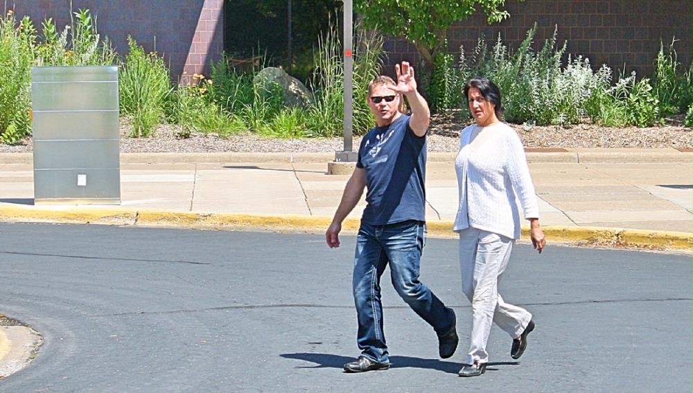 Twitter summary: Day 2 of Sandra Grazzini-Rucki's criminal trial