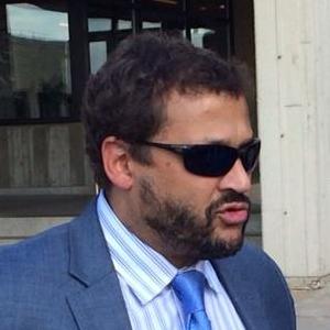 Stephen Grigsby, Sandra Grazzini-Rucki's criminal defense attorney