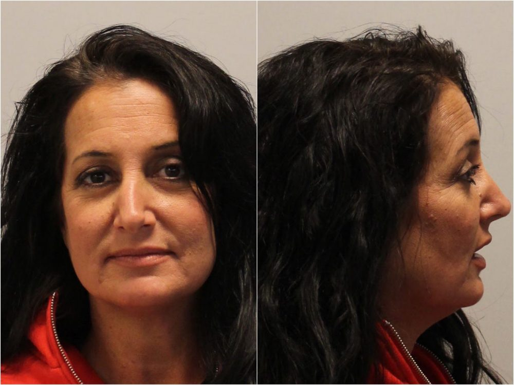 Arrest warrant issued for Sandra Grazzini-Rucki