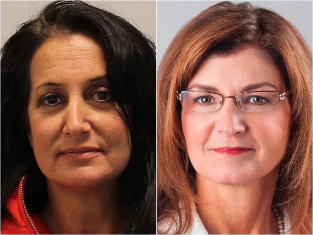 Sandra Grazzini-Rucki to file another harassment restraining order