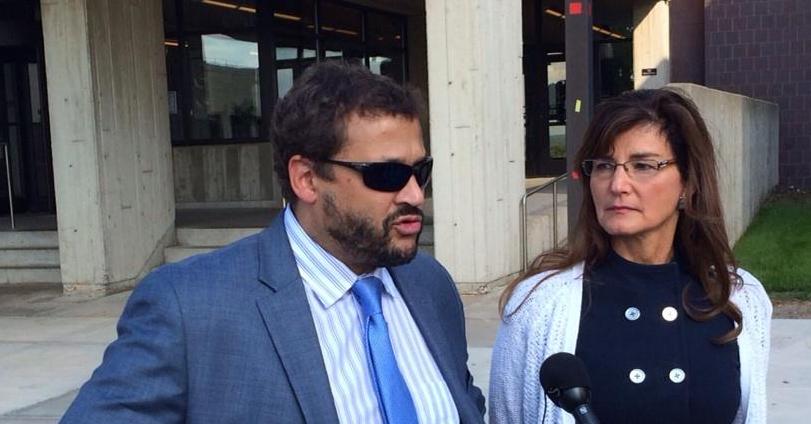 Sandra Grazzini-Rucki loses another attorney