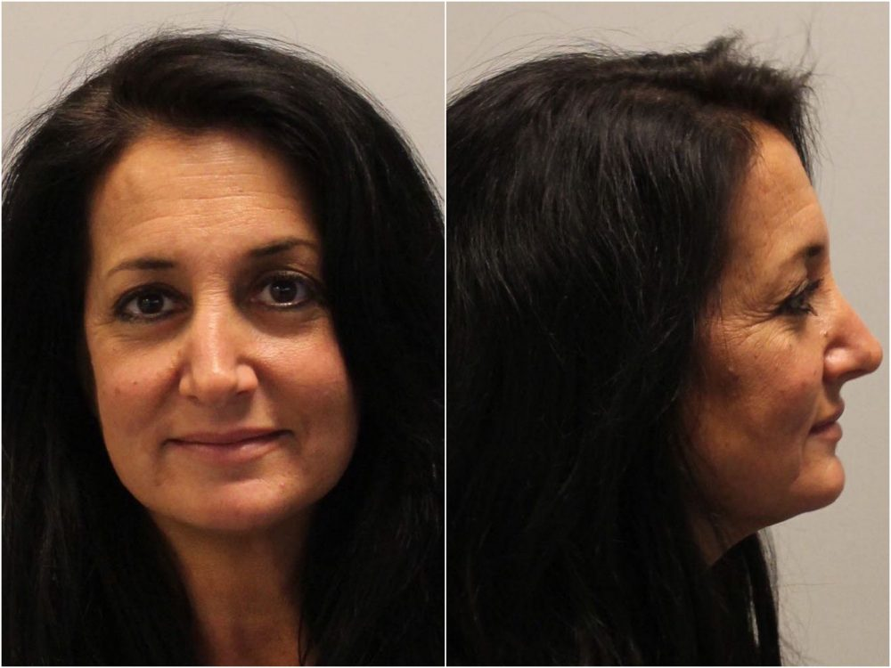 Another arrest warrant issued for Sandra Grazzini-Rucki