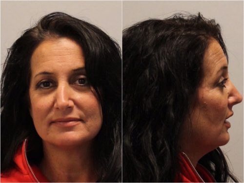 Sandra Grazzini-Rucki back in jail for violating probation