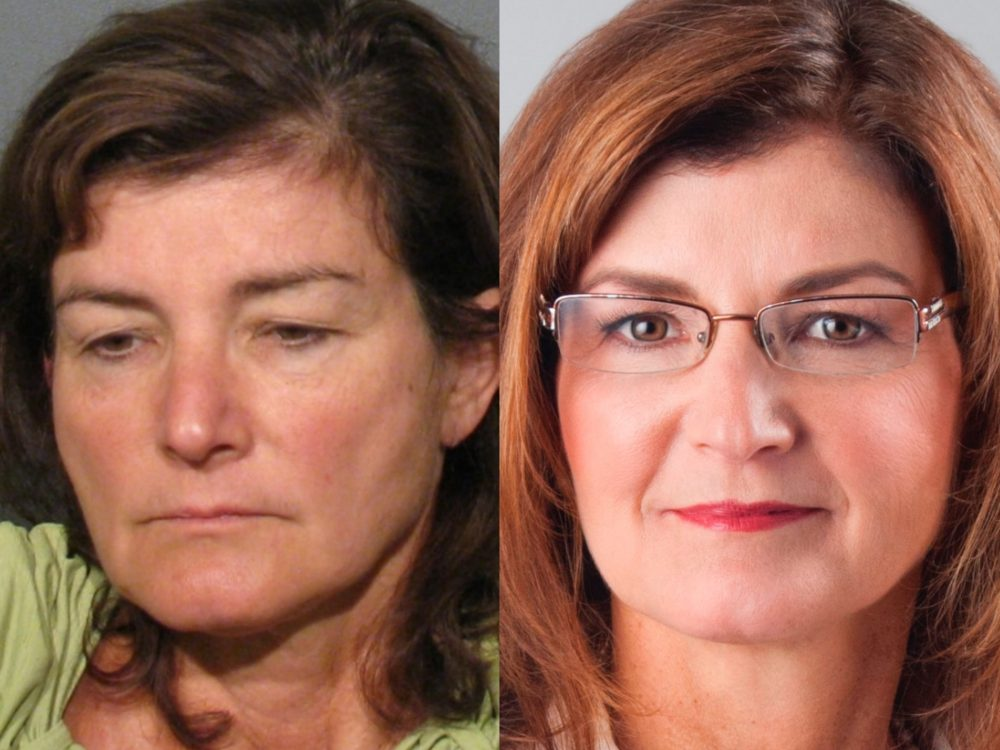 On This Date: Michelle MacDonald makes her first appearance in court for Sandra Grazzini-Rucki