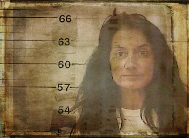 Sandra Grazzini-Rucki's dangerous quest