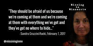 GrazziniRuckiQuoteAfraid02072017