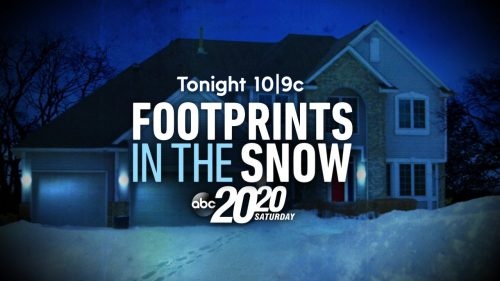 Tonight: ABC's '20/20′ encore presentation of episode about Grazzini-Rucki