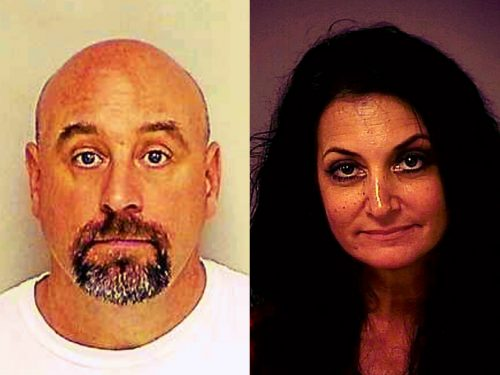 Grazzini-Rucki aligns herself with man convicted of threatening to shoot a judge