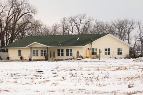 For sale: infamous ranch where missing Lakeville sisters were held