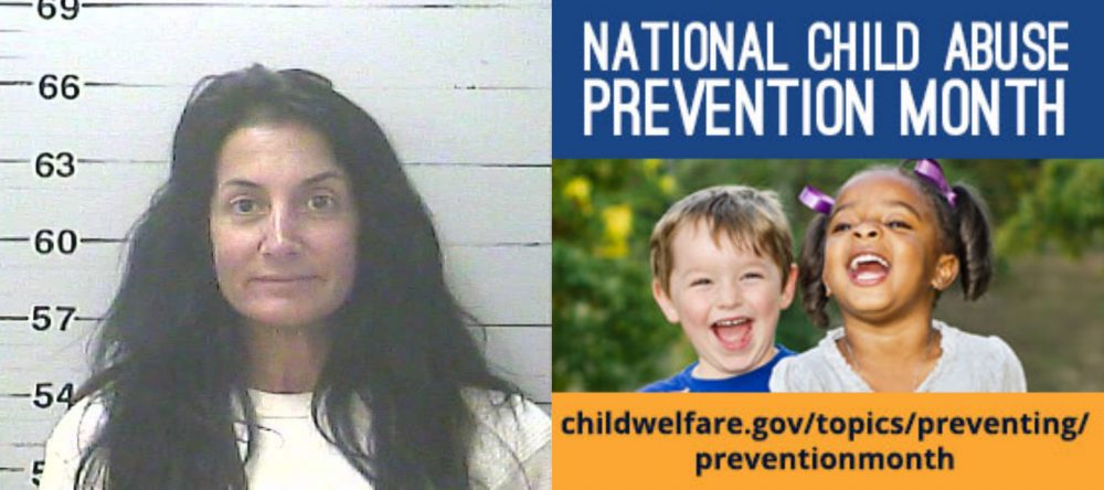 Grazzini-Rucki critical of proclamation designating April as National Child Abuse Prevention Month