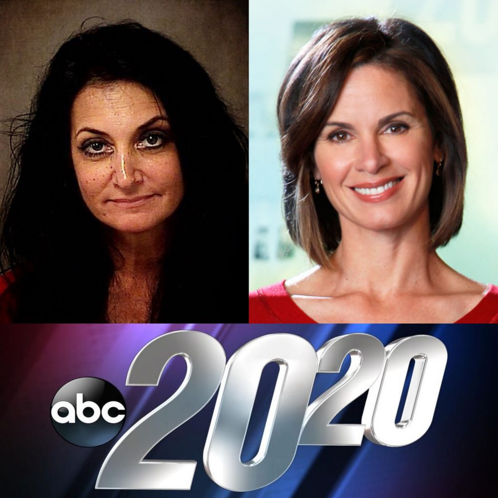 Grazzini-Rucki announces lawsuit against ABC's '20/20′, Elizabeth Vargas