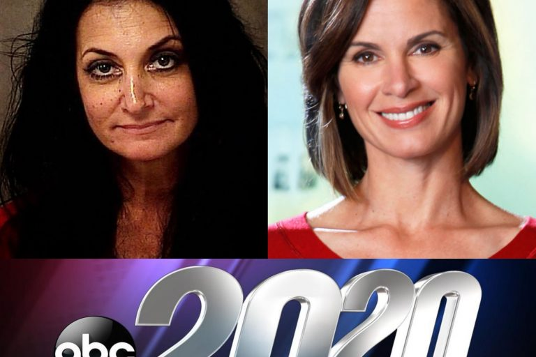 Grazzini-Rucki announces lawsuit against ABC's '20/20′, Elizabeth Vargas