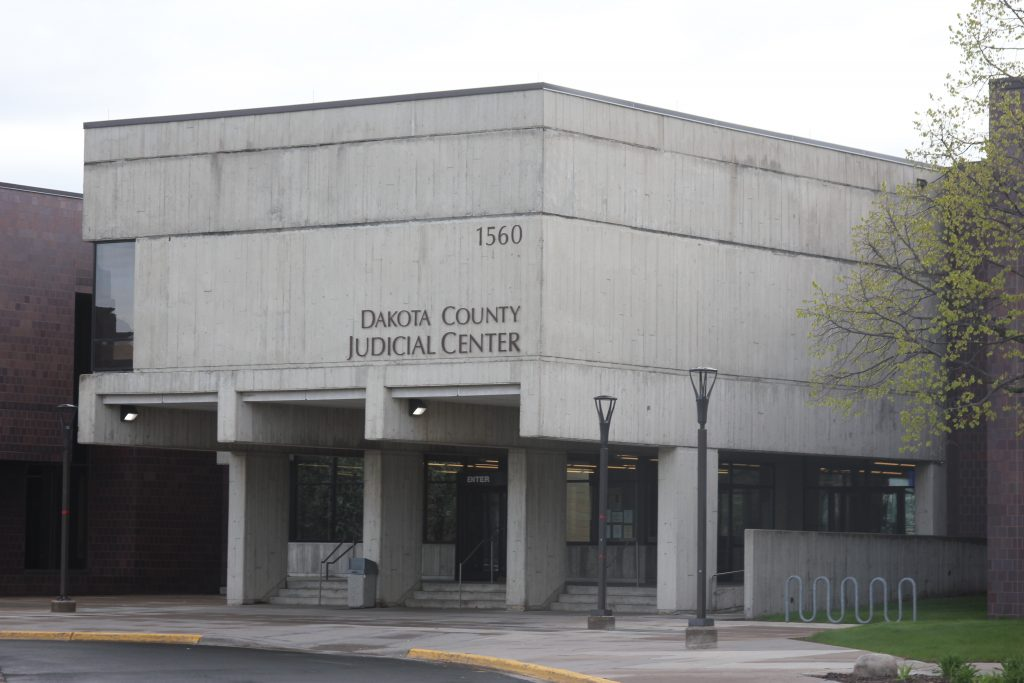DakotaCountyJudicialCenter