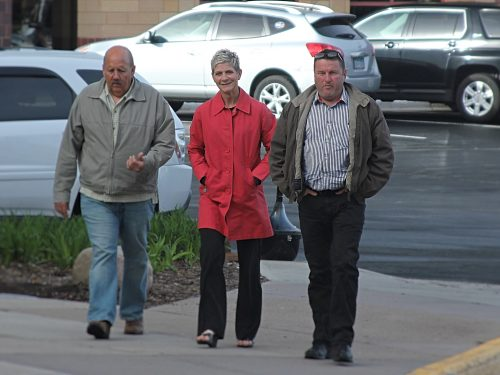 Doug and Gina Dahlen sentenced to jail, probation for role in disappearance of Rucki sisters