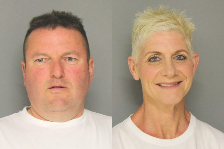 Doug and Gina Dahlen violated jail work release rules