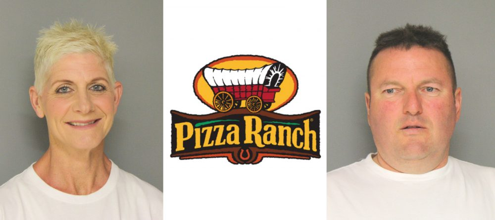 Pizza Ranch fundraiser for White Horse Ranch canceled