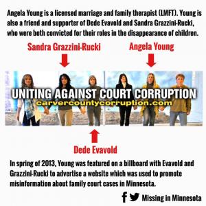 AngelaYoungCarverCountyCorruptionBillboard