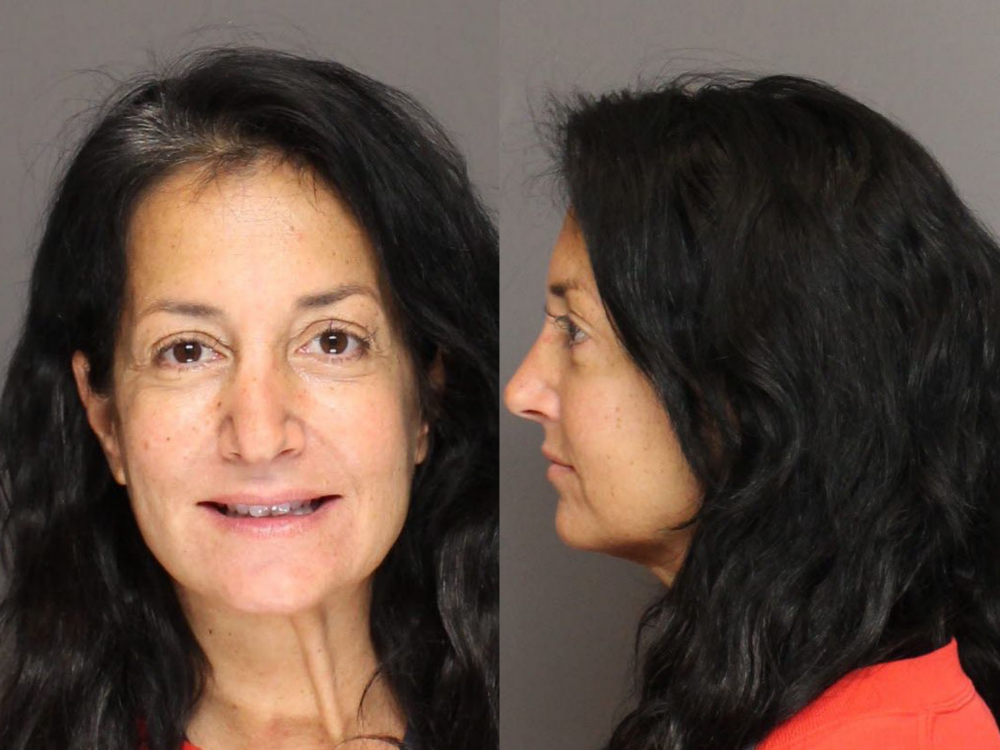 UPDATE: Sandra Grazzini-Rucki back in jail in Minnesota