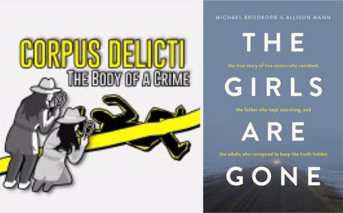 In the news: Corpus Delicti podcast