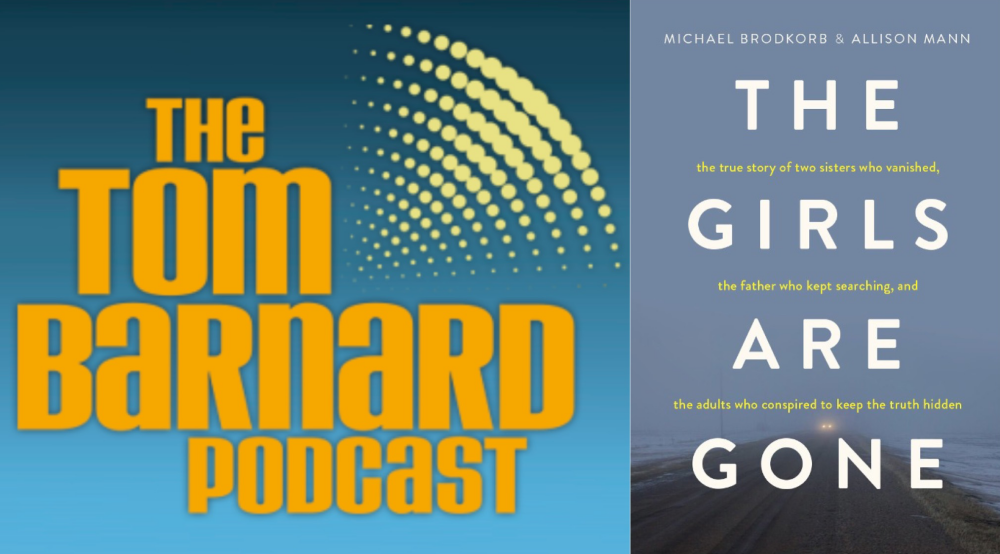 In the news: The Tom Barnard Podcast