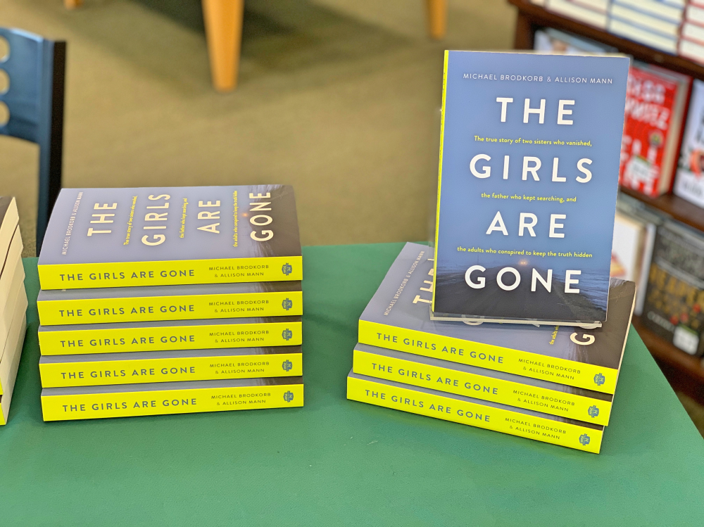 Book event on Friday at Barnes & Noble in Burnsville