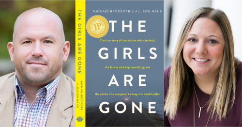 Fourth printing ordered of 'The Girls Are Gone'