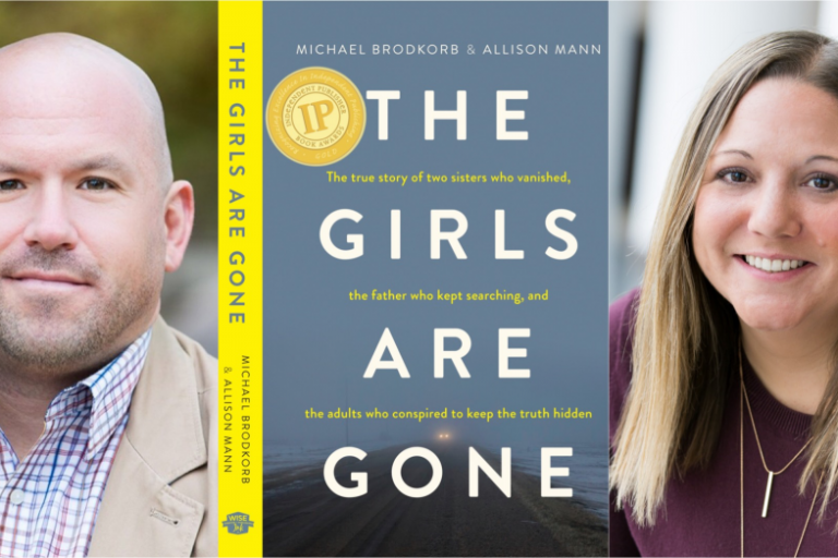 One-year 'bookiversary' of 'The Girls Are Gone'
