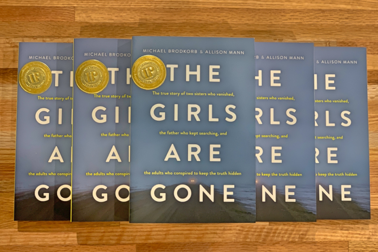 Sales of 'The Girls Are Gone' pass 30,000 copies